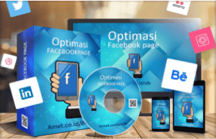 Optimasi Facebook Page