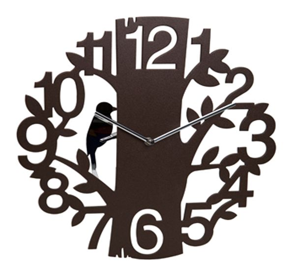 The Best Ideas in Wall Clock 4