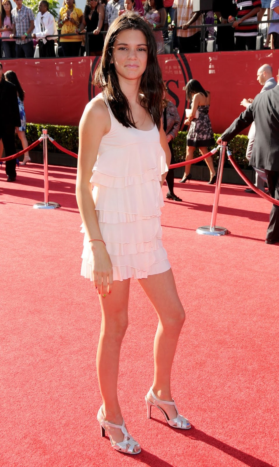 15-07-2009 17th Annual ESPY Awards-16