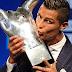 Cristiano Ronaldo eleito melhor jogador da Europa pela UEFA