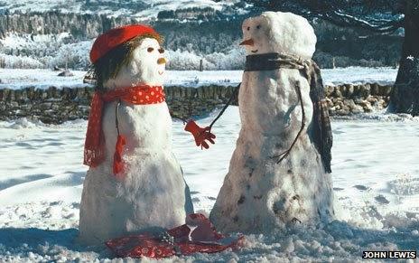 favourite christmas adverts 2013 john lewis