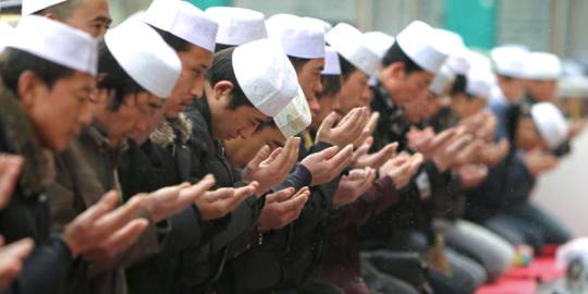 Astaghfirullah, Tiongkok Kembali Larang Umat Islam Uighur Berpuasa Di Bulan Ramadhan