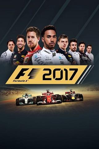 Jogo F1 2017 [PC Steam]