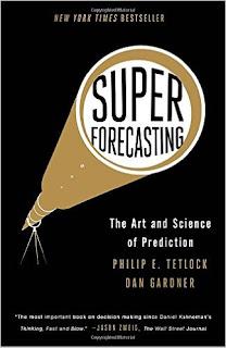 Superforecasting: The Art And Science Of Prediction PDF