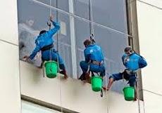 Tips Mengelola Jasa Cleaning Service Kebersihan Gedung
