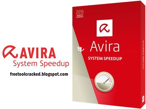 avira system speedup license key