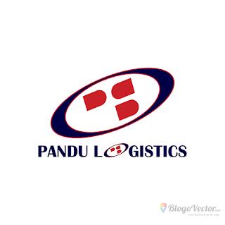 Pandu Logistic Logo vector (.cdr)
