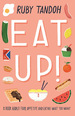 foodie books ruby tandoh eat up