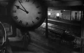 time in brief encounter