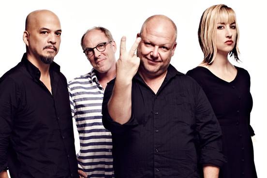 Pixies divulga novo single com videoclipe animado. Confira!