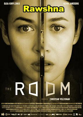 فيلم الغرفة | The Room هو فيلم من افلام خيال علمي و يحتوي على مشاهد الغموض والخيال العلمي