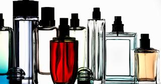 Mengenal Karakter Parfum