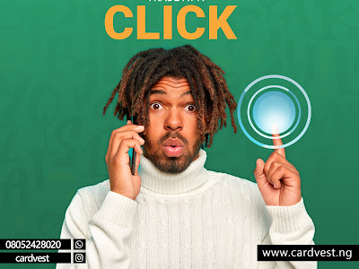 How to exchange your Gift cards to Naira with ease