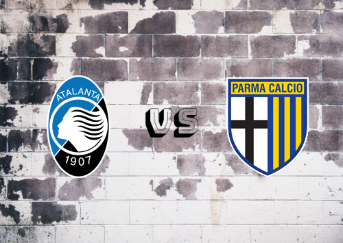 Atalanta vs Parma  Resumen