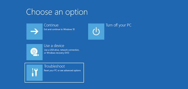 how to enable safe mode in windows