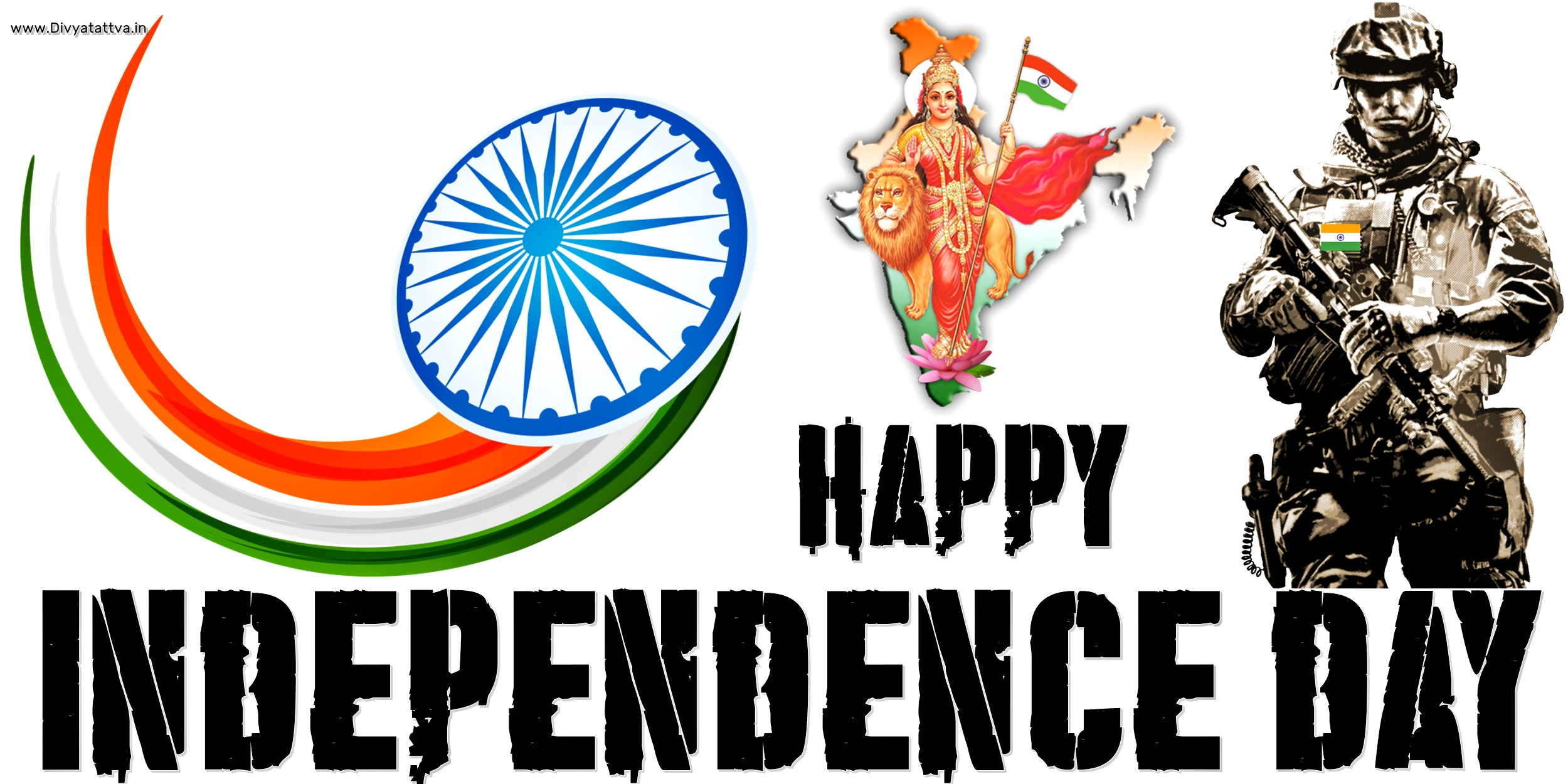 Happy Independence Day Pictures, 15th Aug India Greetings Messages, Background Images & Wallpapers