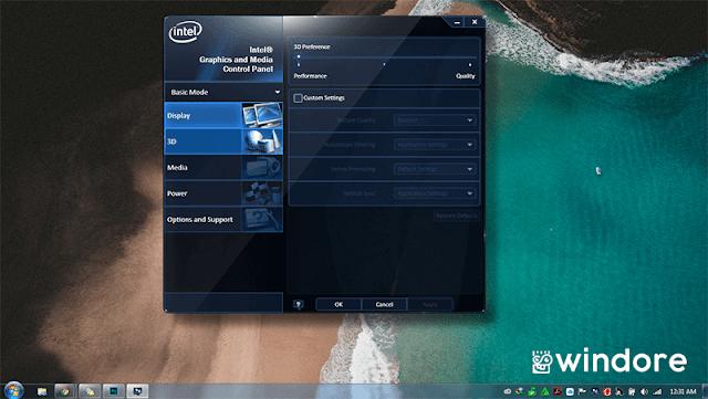 Update Driver Grafis Laptop / PC