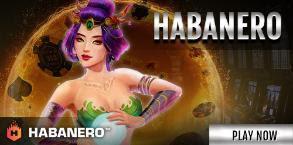 Habanero Judi Slot Online