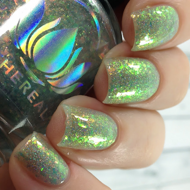 Ethereal Lacquer-Everfrost