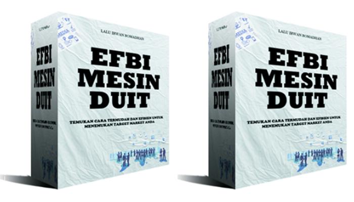 Ebook EFBI MESIN DUIT