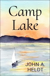 Camp Lake (Carson Chronicles 5)