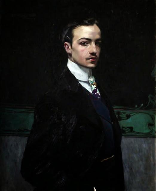 José María Rodríguez Acosta