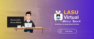LASU Computer Science Department Launches Virtual Notice Board