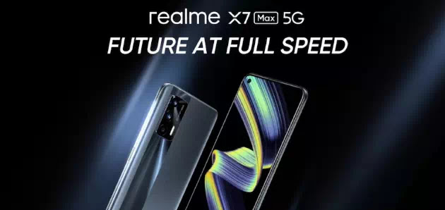 Realme X7 Max 5G-2