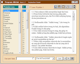 Download aplikasi alkitab elektronik untuk pc windows