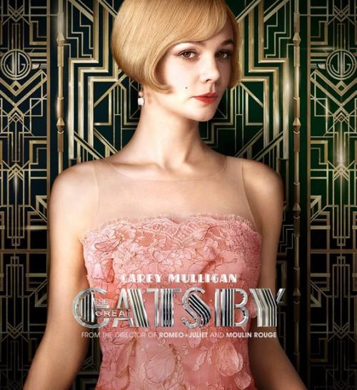 """Vem aí """"O Grande Gatsby"""""""