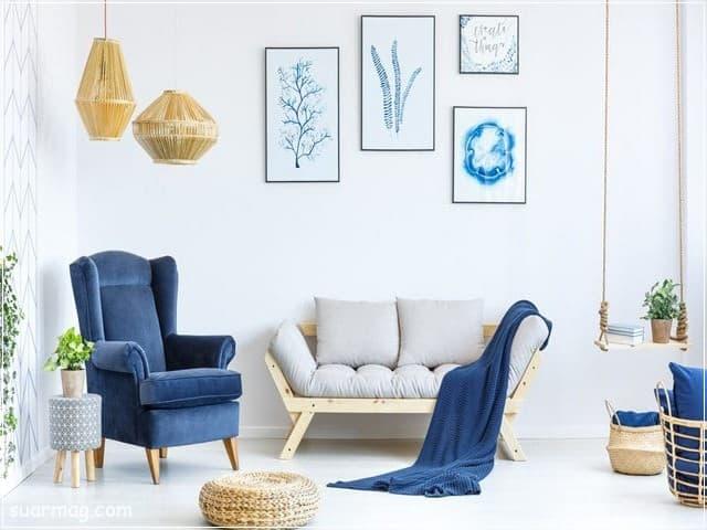 ديكورات شقق 10 | Apartments Decors 10