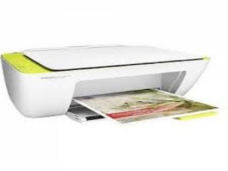Picture HP DeskJet Ink Advantage 2136 Printer