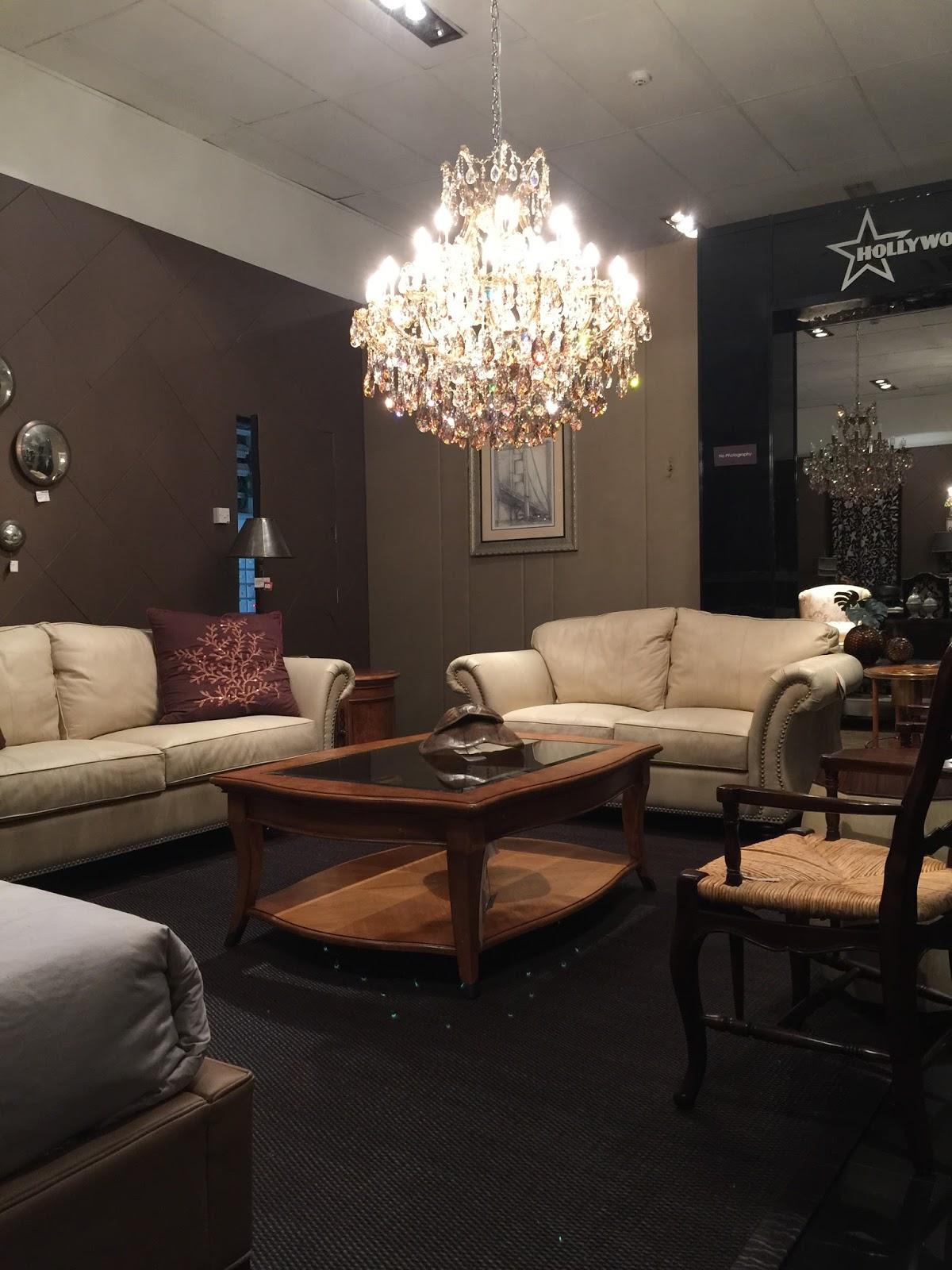 Da Vinci Sofa Malaysia