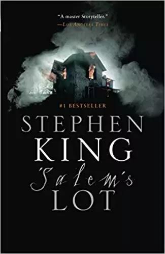 best-supernatural-horror-books