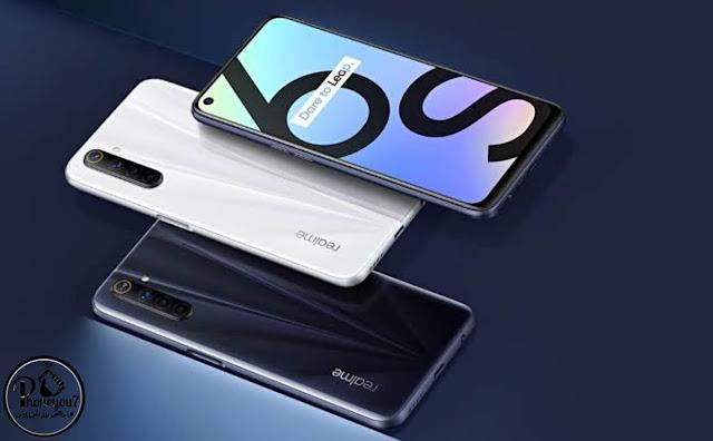 ريلمي تعلن عن Realme 6s سمياً في الخارج  سعر ومواصفات ريلمي 6 اس