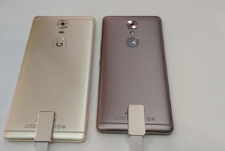 Gionee M6 picture