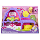 My Little Pony Pinkie Pie Applejack Activity Barn Playskool Figure