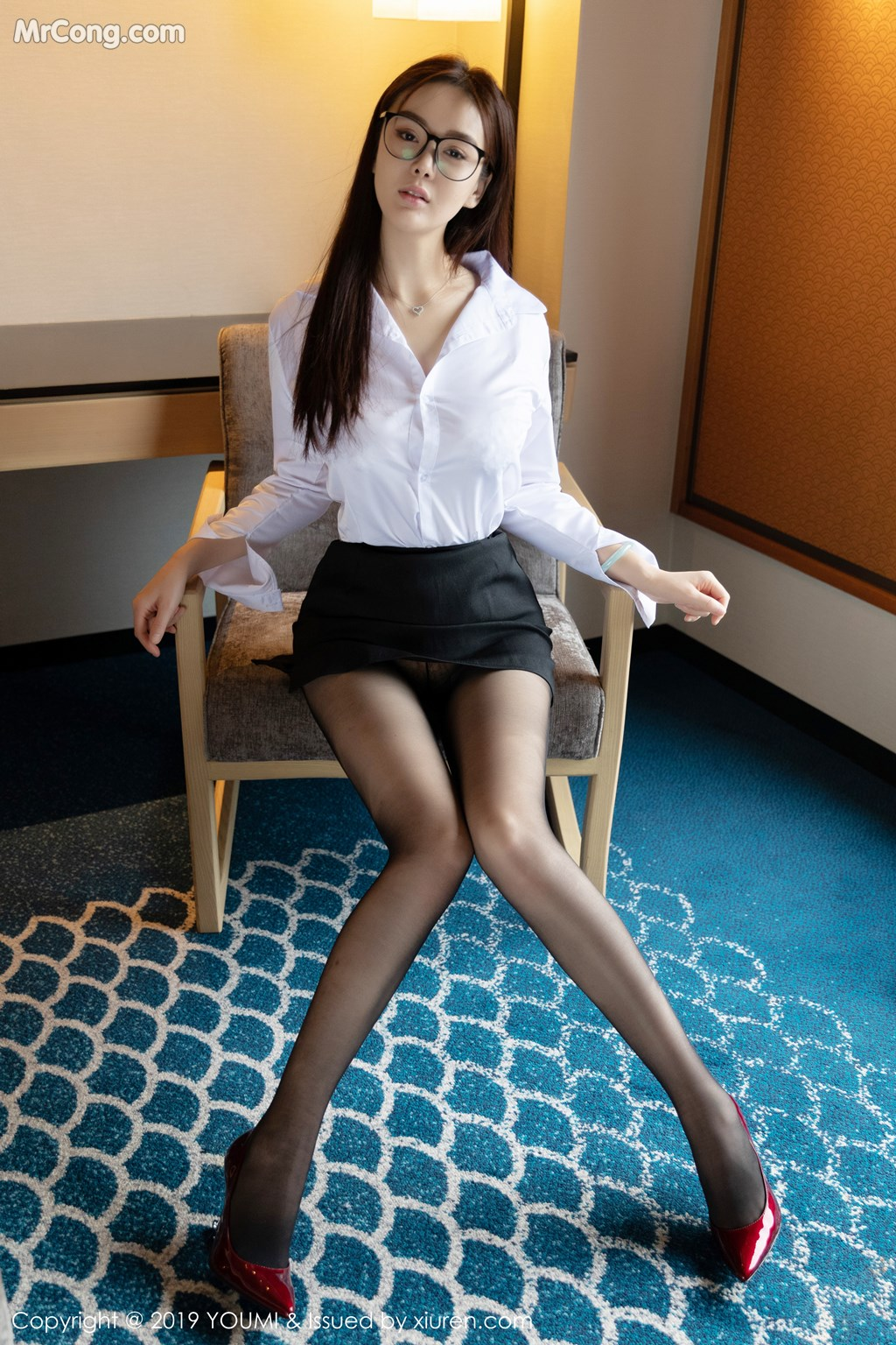 Image YouMi-Vol.320-Silvia-MrCong.com-002 in post YouMi Vol.320: 易阳Silvia (65 ảnh)