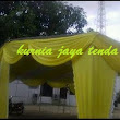 PONI TENDA ,RUMBAI TENDA