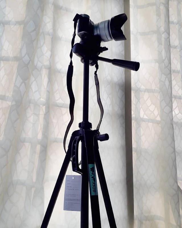 Shopping Tripod Untuk Kamera di Shopee