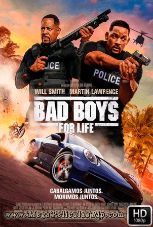 Bad Boys Para Siempre [1080p] [Latino-Ingles] [MEGA]