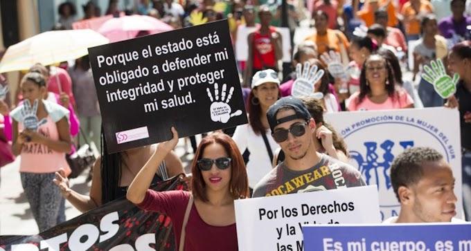 Partidos en Nueva York apoyan aprobación despenalización del aborto en base a las tres casuales