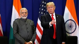 Why We Postponed The 2+2 Discussion With India - U.S.
