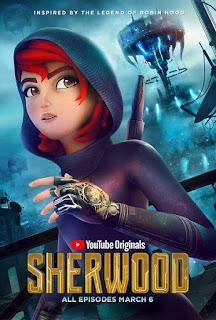 Sherwood Temporada 1