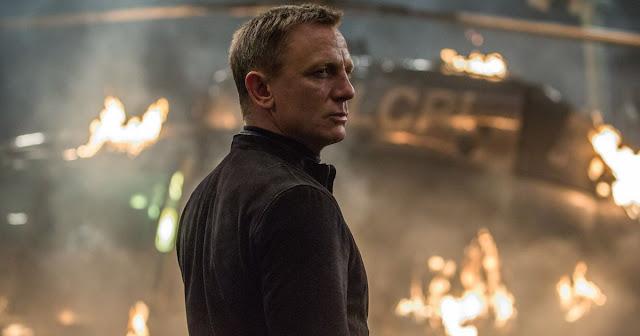 فيلم جيمس بوند الجديد دانيال كريغ 2019 Bond 25