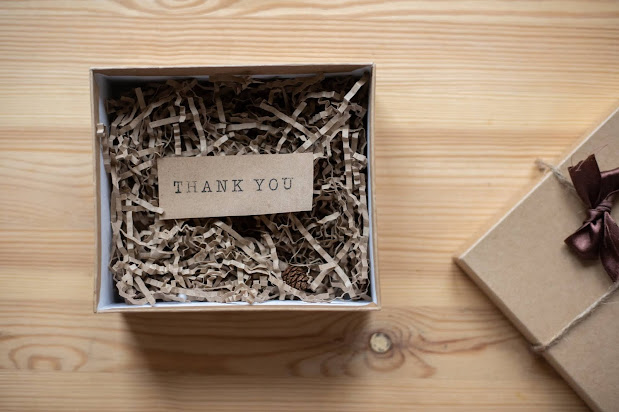 A Quick Guide to Sustainable Gift Giving