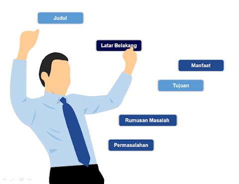 Tips Identifikasi Masalah Dan Tujuan Dalam Penelitian