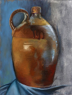 Juicy Jug by Catherine Twomey