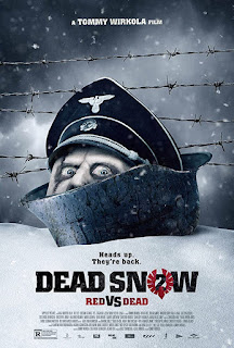 Dead Snow Red vs. Dead (2020) Torrent