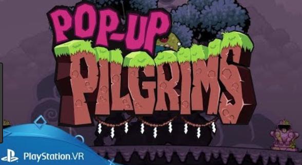 Análisis | Pop-Up Pilgrims